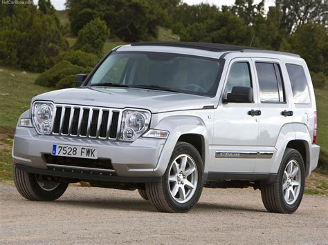 cherokee jeep 2008 jeep cherokee 2008 picture 07 1024x768