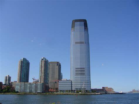 Goldman Sachs Reports Net Loss Of $393 Million In Third