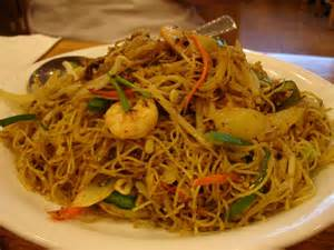 Noodle House Menu Image