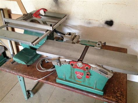 kity woodworking machine combination woodwork
