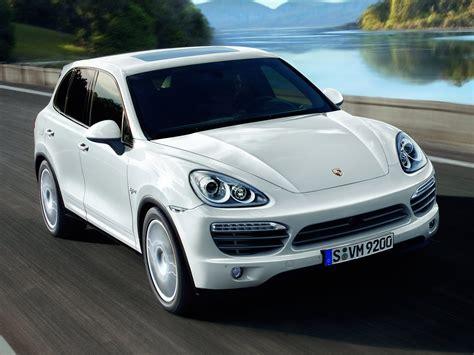 Porsche Cayenne Photo by 2012 Porsche Cayenne Hybrid Price Photos Reviews