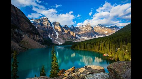 Top 10 Most Beautiful Mountains In The World - YouTube