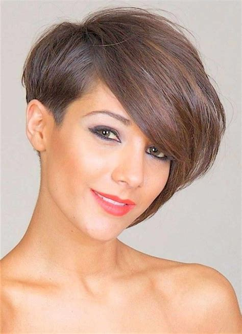 Short Asymmetrical Haircuts 1000 Images About Short