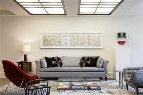 sala sofa cinza e poltrona azul sala cinza confira v 225 rias ideias de decora 231 227 o para a sua sala
