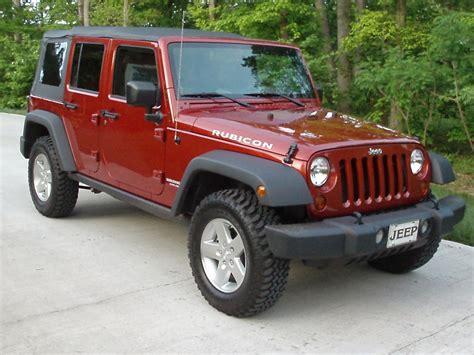 wrangler jeep 2009 2009 jeep wrangler unlimited rubicon jeep colors
