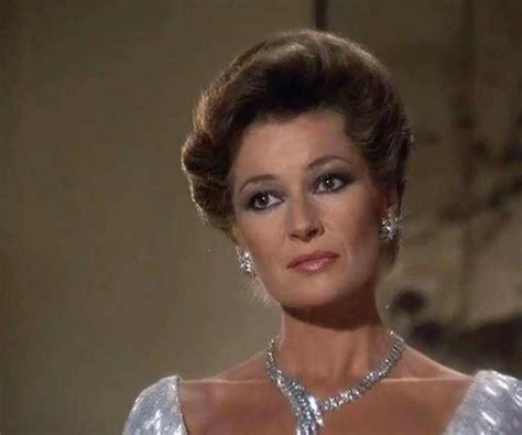 Stephanie Beacham as Sable Colby   Joan collins, Stephanie ...