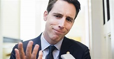 Josh Hawley Introduces Bill to Put Washington In Charge of ...