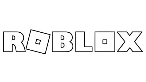 Roblox Roblox Kleurplaat by Free Printable Roblox Coloring Pages