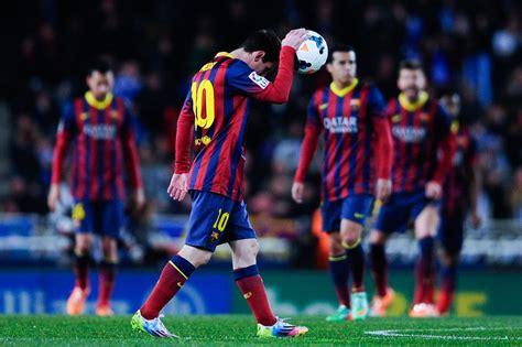 Nogometne vijesti   Real+Sociedad+de+Futbol+v+FC+Barcelona ...