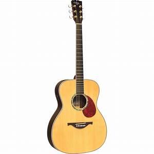 Custom Acoustic FG30E - Acoustic Guitars - Guitar & Bass