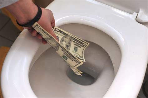 How Fix A Slow Toilet Leak  A Concord Carpenter