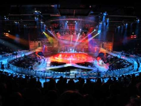 starlight express ouvertuere youtube