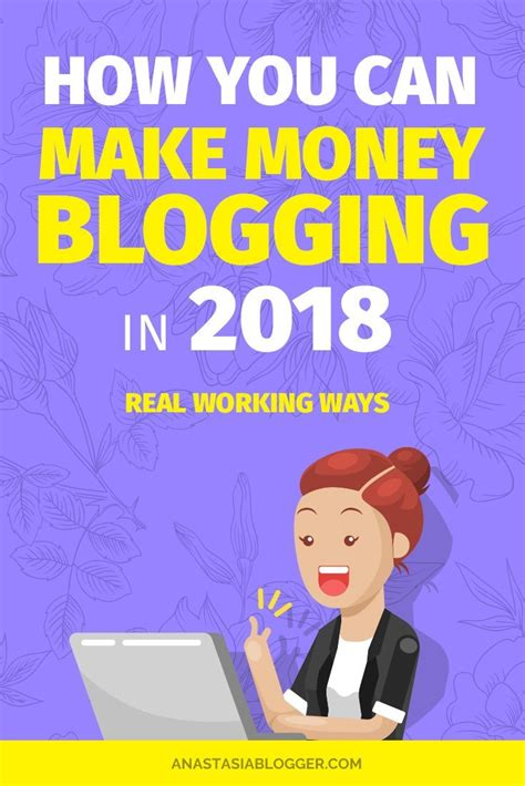 How Make Money Blogging Real Working Strategies