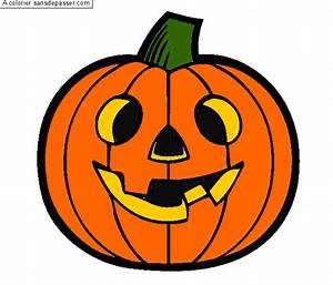 Citrouille D Halloween Dessin : dessin citrouille ~ Nature-et-papiers.com Idées de Décoration