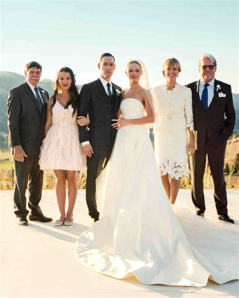 Kate Bosworth And Michael Polishs Ranch Wedding In