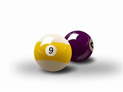 Billiard Billiards Ball Stick Cue Eight Transparent