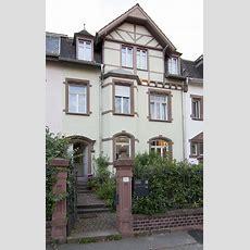 Umbau Und Modernisierung Wohnhaus, Heidelberg Hallmann