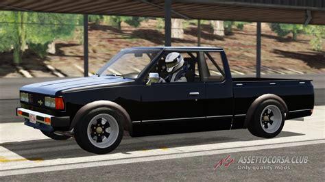 Datsun Drift by Datsun 720 Kc Drift Assetto Corsa Club
