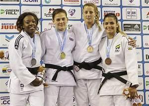 Results - British Judo