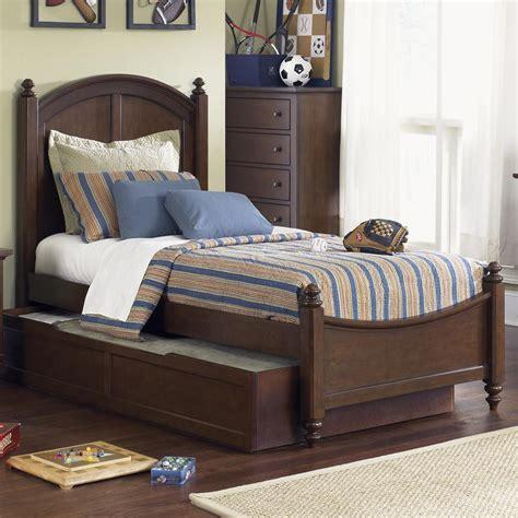 liberty furniture abbott ridge youth bedroom twin panel