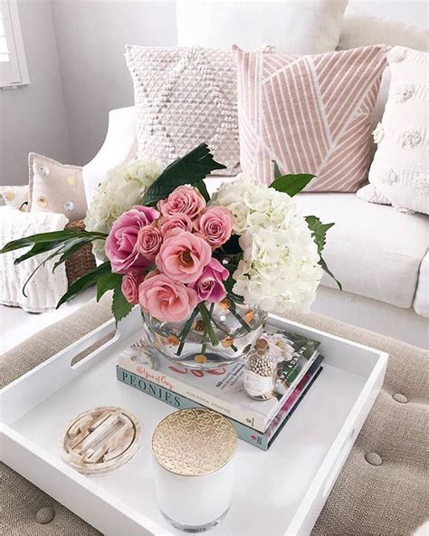 A french press requires coffee of a coarser grind than does a drip brew coffee. Shop My Instagram in 2020   Table decor living room, Decorating coffee tables, Tray decor