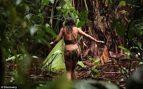 Naked And Afraid Nudi E Spaventati La Sfida Di