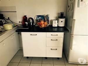 Meuble De Cuisine Ikea : meubles cuisine ikea offres juillet clasf ~ Melissatoandfro.com Idées de Décoration