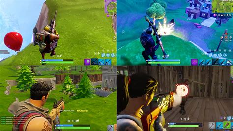 fortnite guns   favorites   worlds