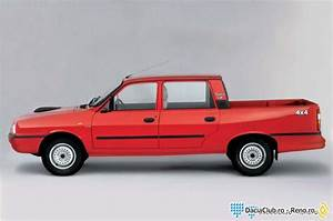Dacia Pick Up : dacia pick up amazing pictures video to dacia pick up cars in india ~ Gottalentnigeria.com Avis de Voitures
