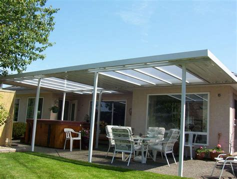 patio covers castle decks aluminum products