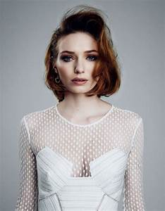 Eleanor Tomlinson Photoshoot (2014)