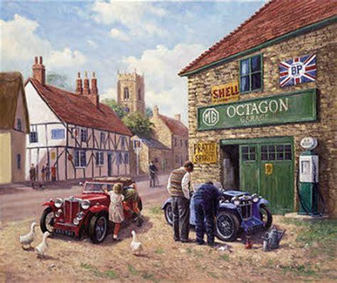 Ford Garage Harderwijk by Automobile Walsh Kevin Octagon Garage