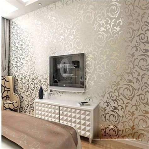 B And Q Bedroom Wallpaper by B And Q Gold Wallpaper Gallery