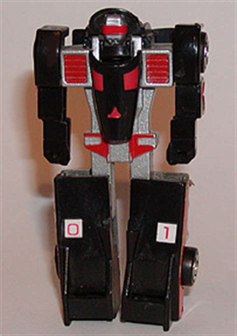 sta gobots   crasher black