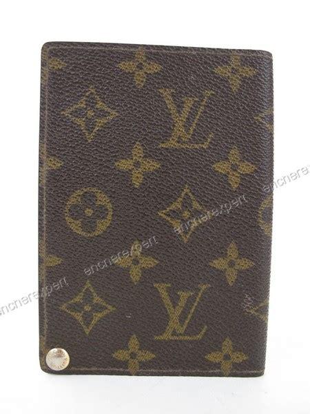 vintage porte cartes louis vuitton monogram lv authenticite garantie visible en boutique