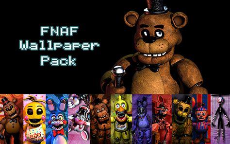 FNAF Live Wallpaper - WallpaperSafari