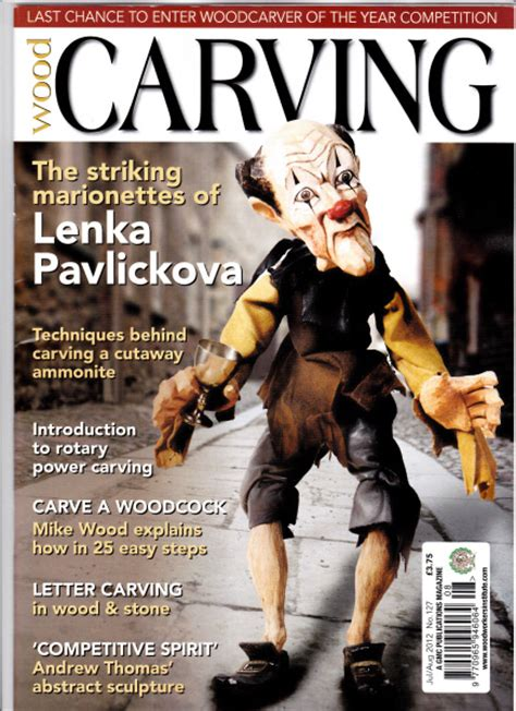 woodworking  wood carving magazines plans