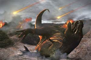 Asteroid wiped out ancient Clovis people in North America ...
