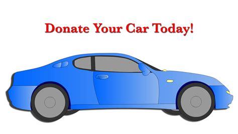 Car Donation Charity Donate A Car Car Donations Cars