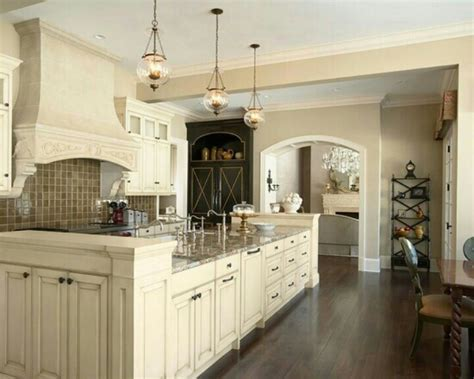 ivory cabinets home inspiration cream colored kitchen