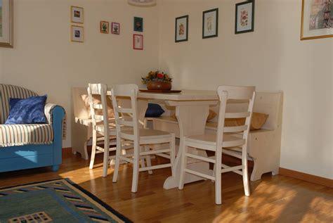 cassapanca con tavolo cassapanca per tavolo da pranzo ispirazione per la casa