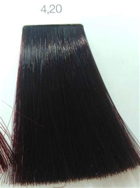 loreal inoa  burgundy brown hair colar  cut style