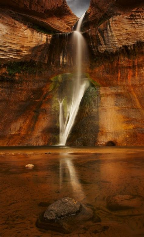15 Beautiful Waterfalls From Around The World  See More