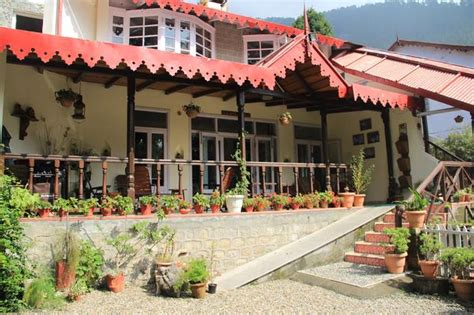 Swiss Cottage Hotel by Swiss Cottage Nainital Book Rooms 3400 Goibibo