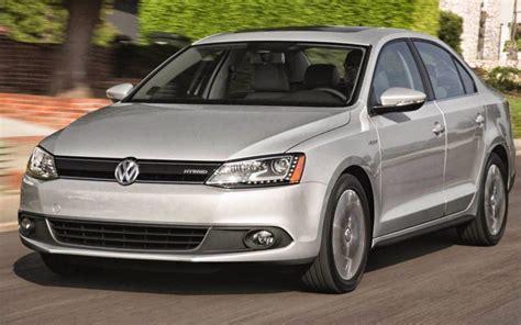 2018 Volkswagen Jetta Hybrid