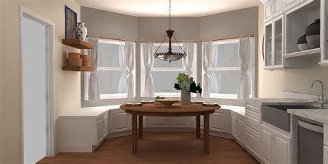 kitchen nook cabinets it s all about the breakfast nook the rta 2338