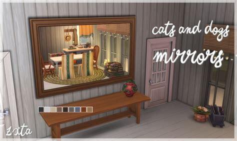 Vixella Cc Tumblr Sims 4 Cc Furniture Sims 4 Tumblr