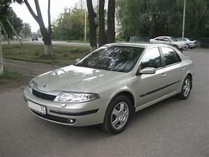 2003 Renault Laguna Photos  2 0  Gasoline  Ff  Automatic