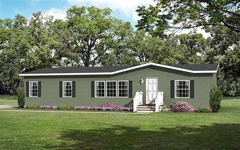 mobile home exterior paint custom with picture of mobile
