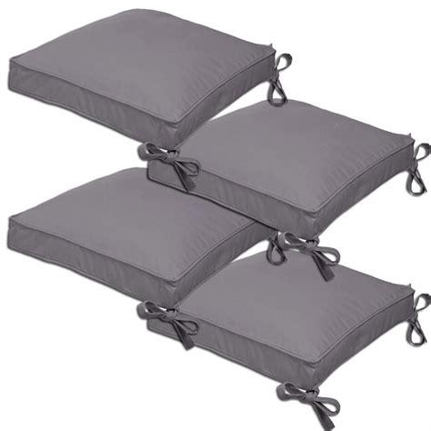 galettes de chaises déhoussables galette de chaise united